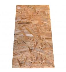 Placa Osb Estructural 15 Mm 1.22x2.44 Mt