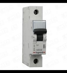 Interruptor Automatic.legrand 3387 1x20a