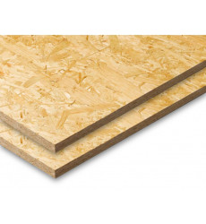 Placa Osb Estructural 11 Mm 1.22x2.44 Mt
