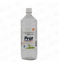 Aguarras Mineral Botella 1lt