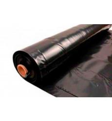 Polietileno Negro Rec. 0,15mmx2,00mt