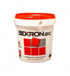Adhesivo Ceramica Pasta Bekron A-c 6kg