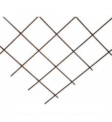 Malla Electrosoldada C-139 2.60x5mt