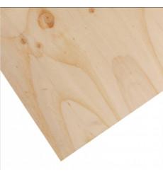 Placa Terciado Estructural 12mm1.22x2.44