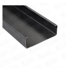 Perfil Costanera 100x50x15x3.0mm