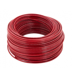 Cable Thhn 10 Awg Rojo