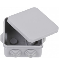 Caja Estanca Marisio 6 Sal.ip44 85x85x40