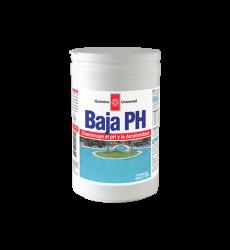 Baja Ph Pote De 1 Kg