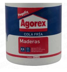 Adhesivo Madera Agorex 3.2 Kg