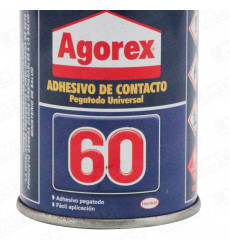 Adhesivo Multiprop Agorex-60 1/32 Gl
