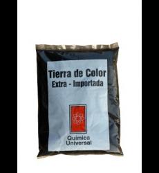 Tierra Color Negro Bolsa 1kg