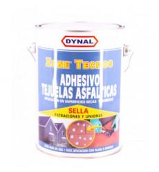 Adhesivo P/teja Asfaltica Zone Galon
