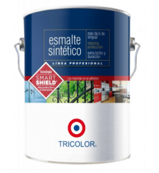 Esmalte Sint Tricolor Prof Blanco 1 Gl