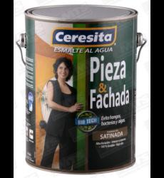 Esmalte Agua Ceresita P&f Pistacho 1 Gl