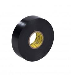 Cinta Aislante Negra 3m 33+ 18mm X 20mt