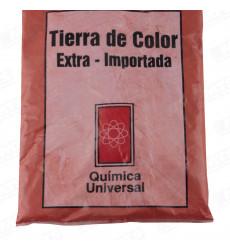 Tierra Color Rojo Bolsa 1kg