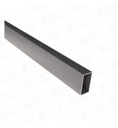 Perfil Rectangular 80x40x2.0mm